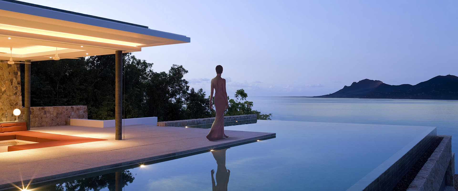 French riviera luxury real estate platinium riviera for Riviera house